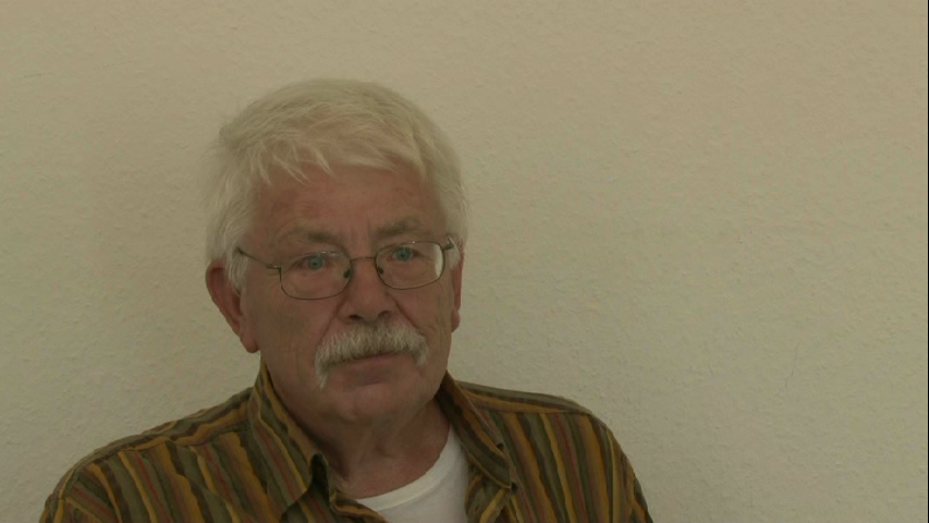 Günter Dickhausen