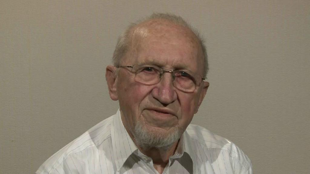 Erich Herrmann